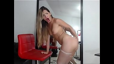 College Girls Jasmin CamsCa.com Amazing  Private Perfect Body  E1 HD