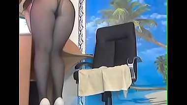 Russian stockings! more on realwhores.tk