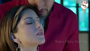 After long time sunny leone is on xvideo