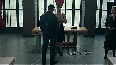 Jennifer Lawrence Sex Scene in Red Sparrow - full video at celebpornvideo.com