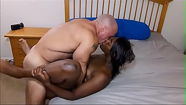 Suck, fuck and creampie