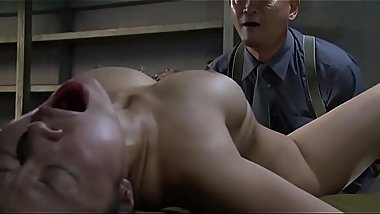 Japanese wife gets tied up and tortured with a vibrator to several orgasms full movie http://bit.ly/2PJsqfS