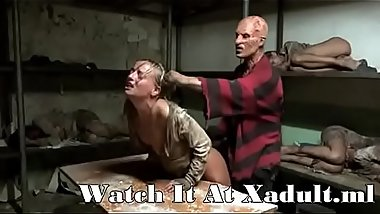 XAdult.ml Freddy Horror Porn