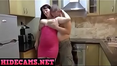 HideCams.net - chubby housewife rough fucked