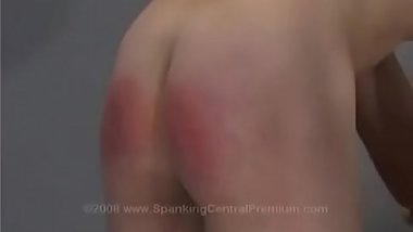 spanking two boys first time