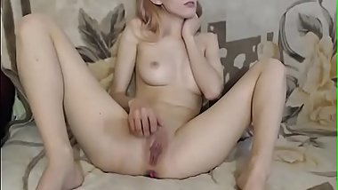 Russian babe BJ