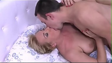Taboo home sex with sexy moms 2