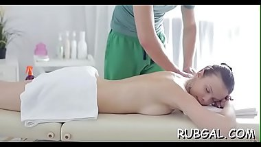 Massage parlor tube