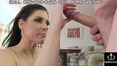 Phone Sex - Lisa Anne India Summer Hot MILF Facials