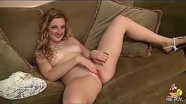 Molly O&#039_Dell makes you cum hard