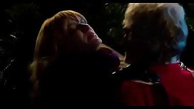 christina hendricks fucked by bad santa - full video HD on : http://bit.ly/FullSextapVideo