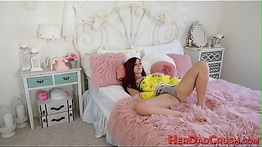 Kinky teen getting railed