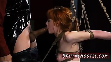 Mighty bdsm mistress Soon after arriving at Hostel Bruno the