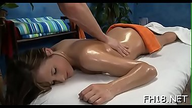 Playgirl performs unfathomable throat blow before getting ass fucked