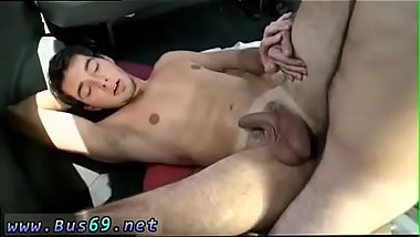 Straight men having gay sex and rimming Mama'_s Boy