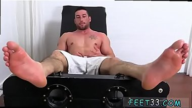 Parents gone fuck me free gay porn Casey More Jerked &_ Tickled