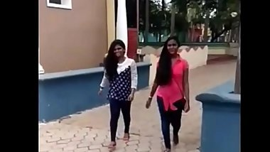 Tamil girl riya hot walk , casual shoot.