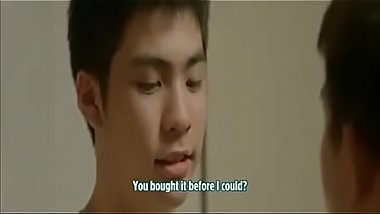 My bBromance ►T&igrave_nh Anh Em ►GThai Movie with English subs 2013