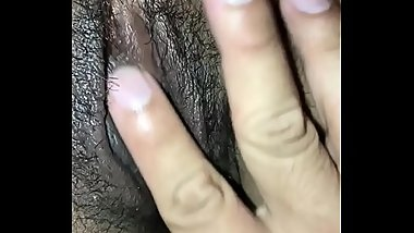 Wife'_s wet pussy