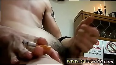 Jakarta boy gay porn Straight Boys Smoking Contest!