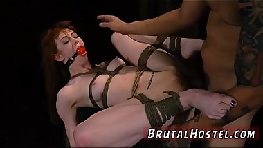 Bondage hd xxx Sexy youthfull girls, Alexa Nova and Kendall Woods,