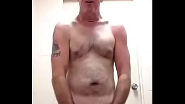 American Daddy jerking off Will James.mp4