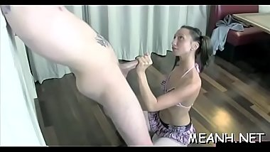 Sluts who get juicy often fuck better and do better cook jerking